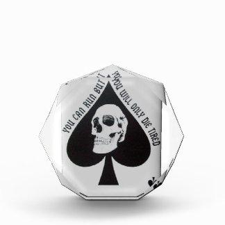 Vietnam-Todeskarte Auszeichnung