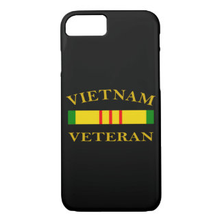 Vietnam-Veteran iPhone 8/7 Hülle