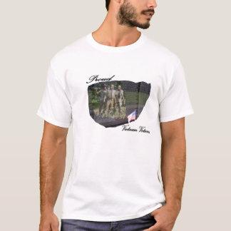 Vietnam-Veteran T-Shirt