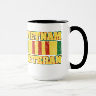Vietnam-Veteran Tasse