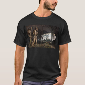 Vietnam-Veterane Erinnerungs T-Shirt