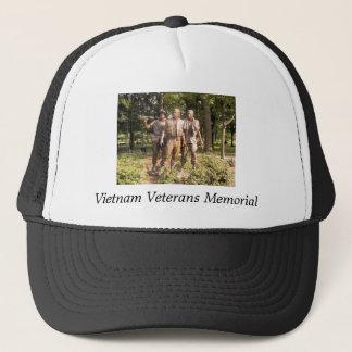 Vietnam-Veterane Erinnerungs Truckerkappe