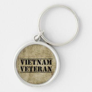 Vietnam-Veteranen-Militär Schlüsselanhänger