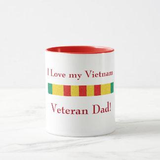 Vietnam-Veteranen-Vati-Tasse Tasse