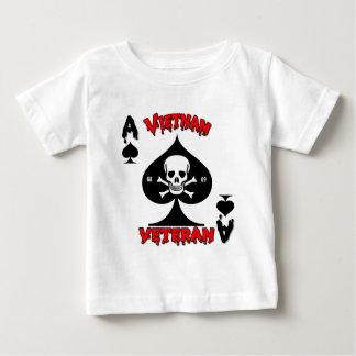 Vietnam-Veteranengeschenke 68-69 Baby T-shirt