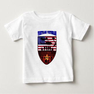 Vietnam Veterans Baby T-shirt