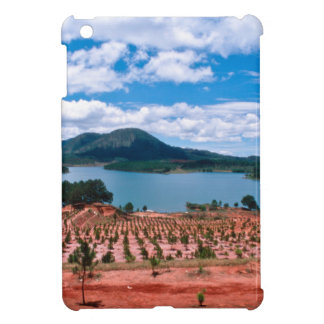 Vietnamese Forest Lake iPad Mini Hülle