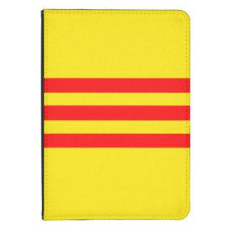 Vietnamesische Flagge Kindle Touch Hülle
