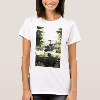 Vietnamkrieg-Denkmal-New Mexiko T-Shirt