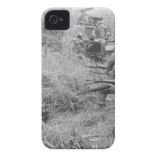 Vietnamkrieg iPhone 4 Case-Mate Hülle