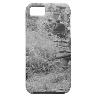 Vietnamkrieg iPhone 5 Schutzhüllen