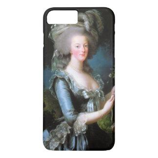 Vigée Lebruns Marie Antoinette Fall iPhone 8 Plus/7 Plus Hülle