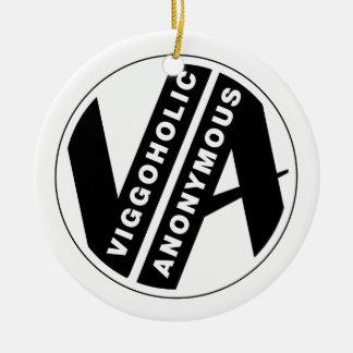 Viggo anonymes Monologo Ornamente