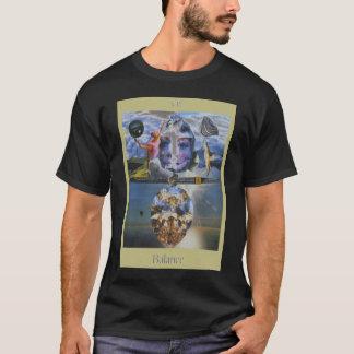 VIII Balancevoyager-Tarot T-Shirt
