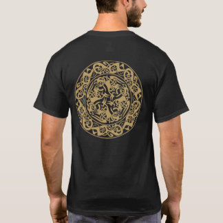 Viking-Kunst T-Shirt