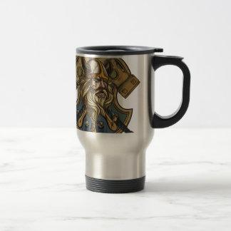 Viking Reisebecher