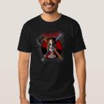 VIKING – Shield Skull Hemd