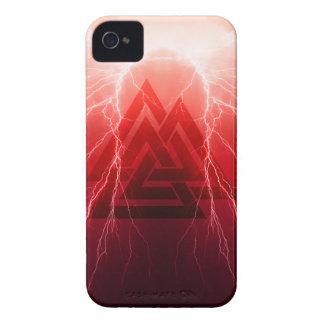 Viking-Sturm Case-Mate iPhone 4 Hüllen