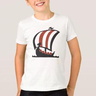 Viking-T-Stück T-Shirt