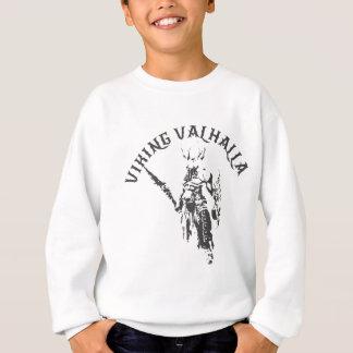 Viking Walhall - Entwurf 5 Sweatshirt