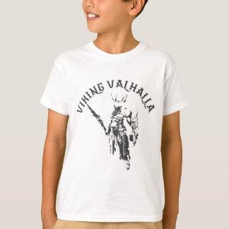 Viking Walhall - Entwurf 5 T-Shirt