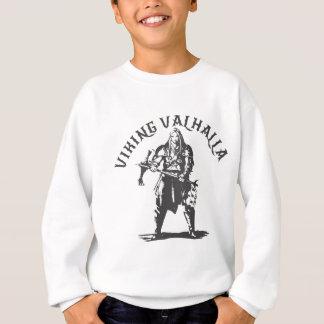 Viking Walhall - Entwurf 6 Sweatshirt