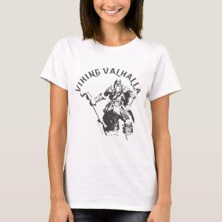 Viking Walhall - Entwurf 7 T-Shirt
