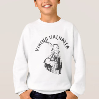 Viking Walhall - Entwurf 9 Sweatshirt