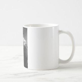Viktorianischer Junge Kaffeetasse