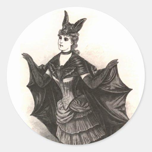 Viktorianischer Schläger - Aufkleber #1