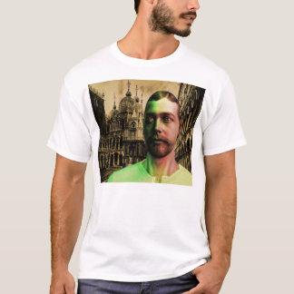 Viktorianisches Noir T-Shirt
