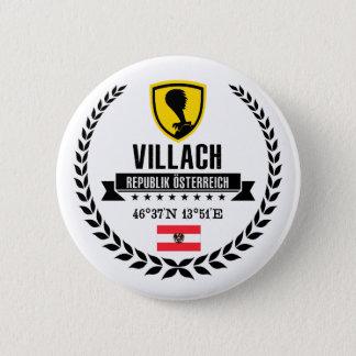 Villach Runder Button 5,1 Cm