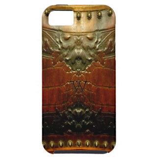 Villefort Vintag iPhone 5 Schutzhülle