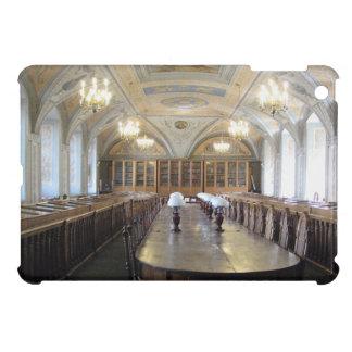 Vilnius-Hochschulbibliothek - LITAUEN --- iPad Mini Hülle