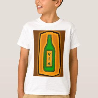 Vin Glanz T-Shirt