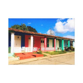 Viñales, Kuba-Pop-Leinwand Leinwanddruck