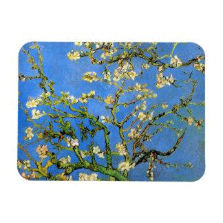 Vincent van Gogh - blühende Mandelbaum-schöne Magnet