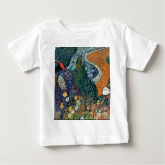 Vincent van Gogh - Damen von Arles Baby T-shirt