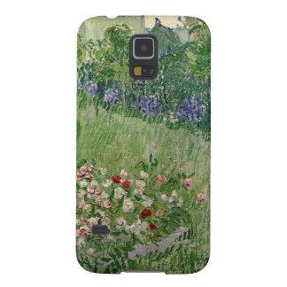 Vincent van Gogh | Daubignys Garten, 1890 Samsung S5 Hüllen