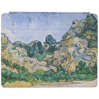 Vincent van Gogh | der Alpilles, 1889 iPad Hülle