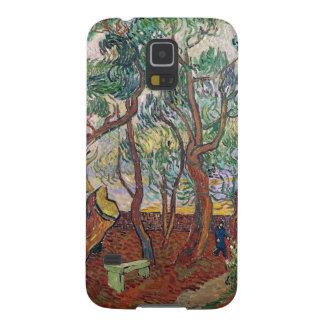 Vincent van Gogh | der Garten von St- Hülle Fürs Galaxy S5