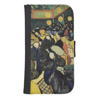 Vincent van Gogh | der Tanz Hall bei Arles, 1888 Geldbeutel Hülle Für Das Samsung Galaxy S4