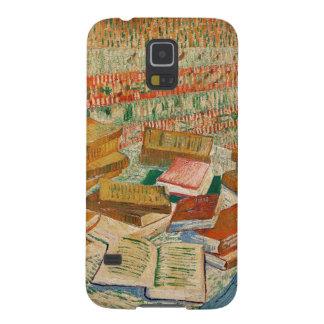 Vincent van Gogh | die gelben Bücher, 1887 Galaxy S5 Cover