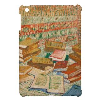 Vincent van Gogh   die gelben Bücher, 1887 iPad Mini Hülle