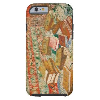 Vincent van Gogh | die gelben Bücher, 1887 Tough iPhone 6 Hülle