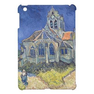 Vincent van Gogh | die Kirche am Auvers-sur-Oise iPad Mini Hülle