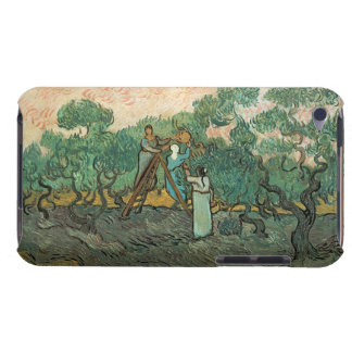 Vincent van Gogh   die olivgrünen Pflücker, Barely There iPod Cover