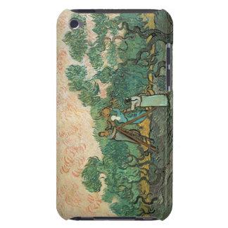 Vincent van Gogh   die olivgrünen Pflücker, Case-Mate iPod Touch Case