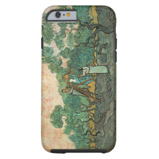 Vincent van Gogh   die olivgrünen Pflücker, Tough iPhone 6 Hülle
