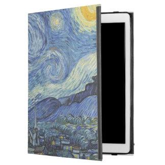 Vincent van Gogh | die sternenklare Nacht, im Juni
